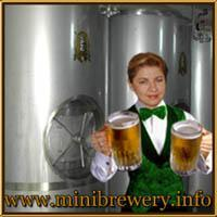 MINIBREWERIES MICROBREWERY